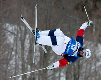 FIS Freestyle Cup Lake Placid 2015