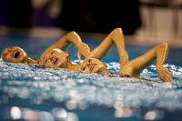 FINA Synchronised Swimming World Cup Qc 2014